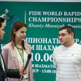 Interview Sergei Movsesyan