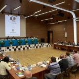 "The international scientific-practical conference ""The chess education – an important resource of the world system of education"""