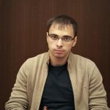 Интервью с Александром Рязанцевым