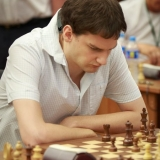 GM	Grachev, Boris	RUS	(2684)