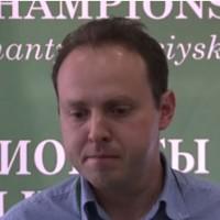 Интервью с Евгением Найером