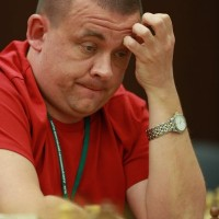 Sergey Rublevskiy: the organization is fantastic, we always feel the pleasant atmosphere