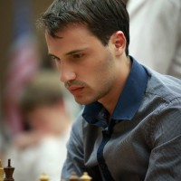 Ivan Cheparinov: The most important for me is to win the last round of the day