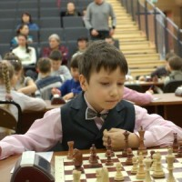 About 23 thousand children study chess in Ugra
