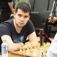 Ян Непомнящий: Когда играешь в сильном турнире с хорошими призами, то действительно хочется бороться