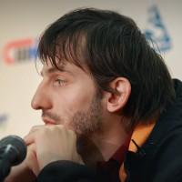 Александр Грищук: За партиями конкурентов я уже не следил