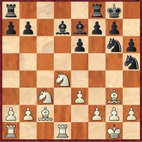 GM Efstratios Grivas comments the most interesting games of the WRCC second round