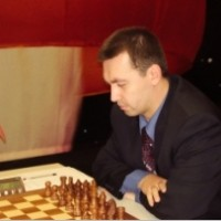 Гата Камский: Блиц я люблю, но в Ханты-Мансийск приехал не за победой