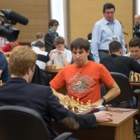Dmitry Andreikin: I have no rights to play carelessly