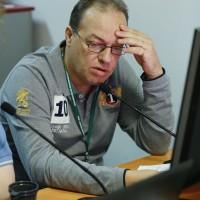Наиболее интересные партии второго игрового дня комментирует международный гроссмейстер Эфстратиос Гривас