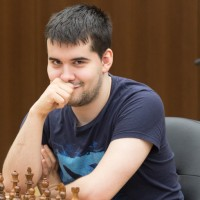 2nd day review: Ian Nepomniachtchi is two points ahead of the nearest rivals at the FIDE World Rapid and Blitz Championships