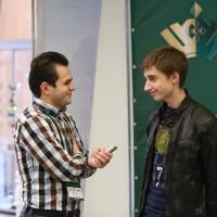 Даниил Дубов: Как вернусь в Москву, сразу примусь за подготовку
