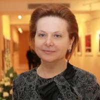 Наталья Комарова: Буду болеть на Чемпионатах мира за шахматистов Югры