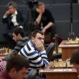 Interview Shahriyar Mamediyarov